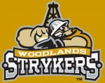 Woodlands Tx Strykers Baseball Team