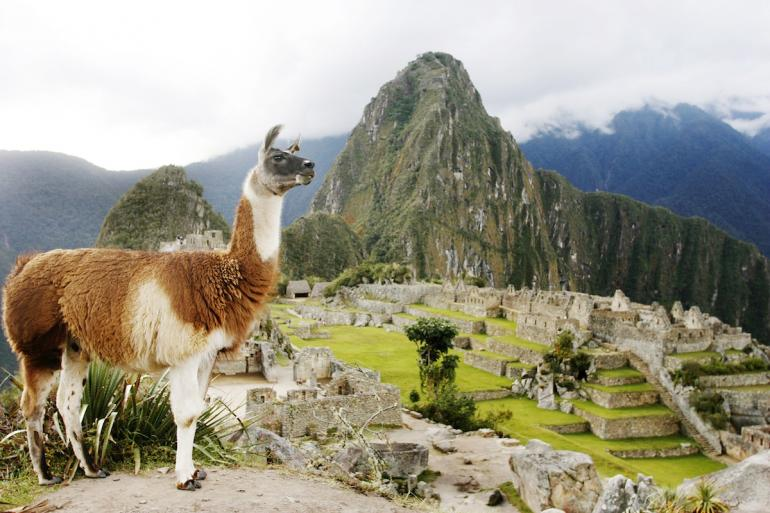 Woodlands Texas Mortgage helps you Finance your Dream Vacation to South America and Peru