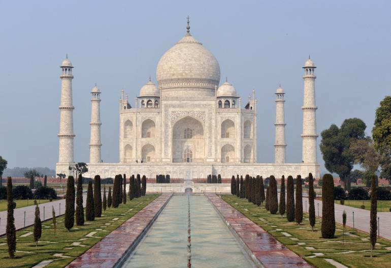 Woodlands Texas Mortgage helps you Finance your Dream Vacation to India