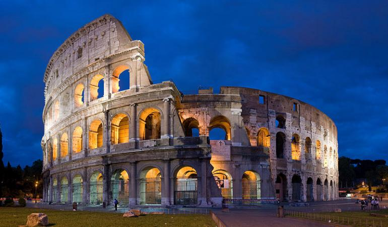 Woodlands Texas Mortgage helps you Finance your Dream Vacation to Rome