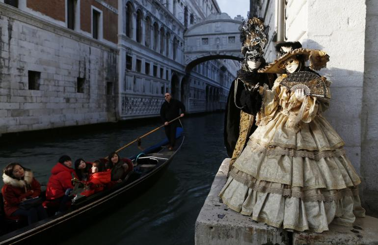 Woodlands Texas Mortgage helps you Finance your Dream Vacation to Venice, Italy